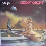 Silent Knight - Saga