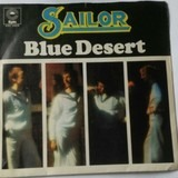 Blue Desert - Sailor