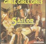 Girls, Girls, Girls / Jacaranda - Sailor