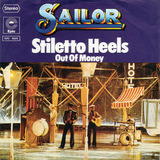 Stiletto Heels / Out Of Money - Sailor