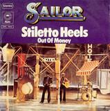 Stiletto Heels - Sailor
