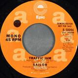 Traffic Jam - Sailor