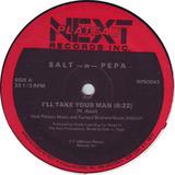 I'll Take Your Man - Salt 'N' Pepa