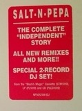 Independent (Remix) - Salt-N-Pepa, Salt 'N' Pepa
