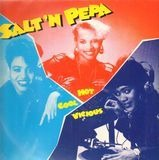 Hot, Cool & Vicious - Salt 'N' Pepa