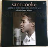 My Kind Of Blues/Swing.. - Sam Cooke