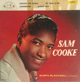 Songs By Sam Cooke Vol. 3 - Sam Cooke