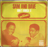 Don't Knock It - Sam & Dave