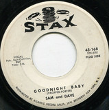 Goodnight Baby - Sam & Dave