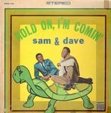 Hold On, I'm Comin' - Sam & Dave