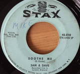Soothe Me - Sam & Dave
