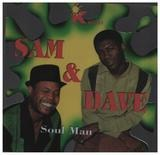 Soul Man - Sam & Dave