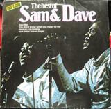 The Best Of Sam & Dave - Sam & Dave