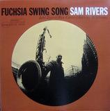 Sam Rivers