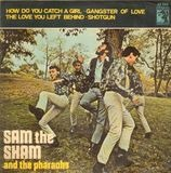 How Do You Catch A Girl - Sam The Sham & The Pharaohs