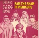 Ring Dang Doo - Sam The Sham & The Pharaohs
