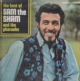 The Best Of Sam The Sham And The Pharaohs - Sam The Sham & The Pharaohs