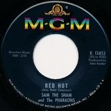 Red Hot - Sam The Sham & The Pharaohs
