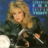 Hold On Tight - Samantha Fox