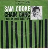 Chain Gang - Sam Cooke