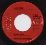 Chain Gang / Cupid - Sam Cooke