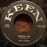 For Sentimental Reasons / Desire Me - Sam Cooke