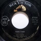 Good Times - Sam Cooke