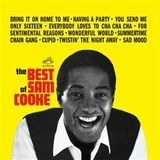 The Best Of Sam Cooke - Sam Cooke