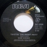 Twistin' The Night Away / You Send Me - Sam Cooke