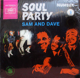 Soul Party Number 1 - Sam & Dave