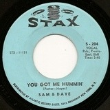 You Got Me Hummin' - Sam & Dave