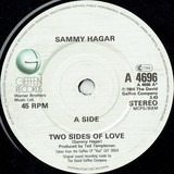 Two Sides Of Love - Sammy Hagar