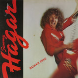 Danger Zone - Sammy Hagar