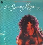 Nine on a Ten Scale - Sammy Hagar