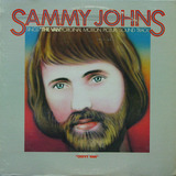 Sings 'The Van'/Original Motion Picture Sound Track - Sammy Johns