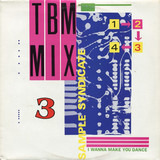 TBM Mix 3 - Sample Syndicate