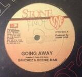 Going Away - Sanchez / Beenie Man