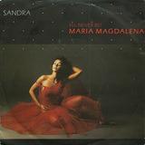 (I'll Never Be) Maria Magdalena / Party Games - Sandra