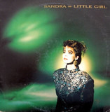 Little Girl - Sandra