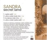 Secret Land - Sandra