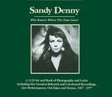 Who Know Where The Time Goes? - Sandy Denny