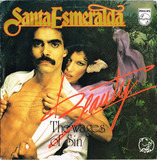 Beauty - The Wages Of Sin - Santa Esmeralda