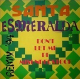 Don't Let Me Be Misunderstood - Remix '94 - Santa Esmeralda