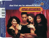 Don't Let Me Be Misunderstood '93 - Santa Esmeralda