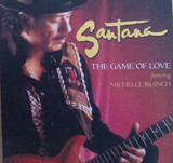 The Game Of Love - Santana Featuring Michelle Branch