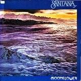 Moonflower - Santana