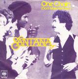 One Chain (Don't Make No Prison) - santana