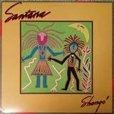 Shangó - Santana