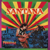 Freedom - Santana
