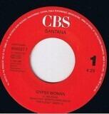 Gypsy Woman - Santana